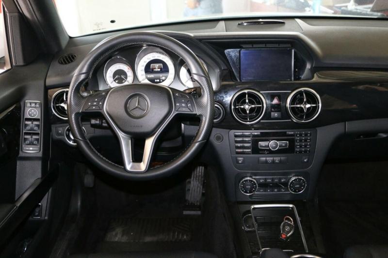 Mercedes-Benz GLK-Class 2014 price $18,995