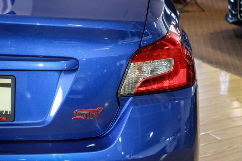 Subaru WRX 2018 price $34,500