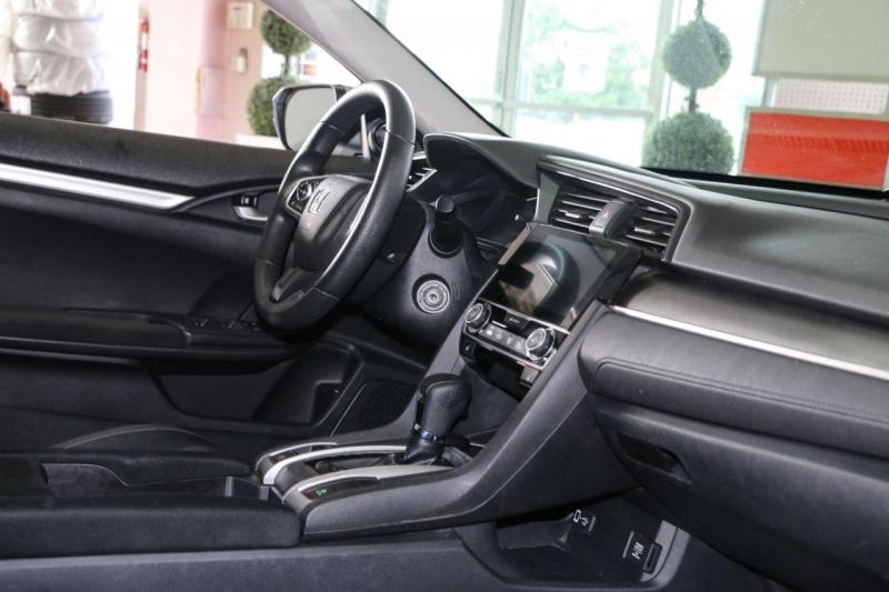 Honda Civic Sedan 2016 price $9,950