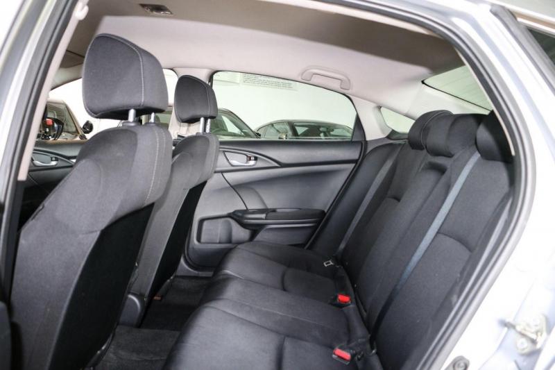 Honda Civic Sedan 2016 price $9,500