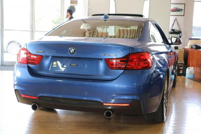 BMW 4 Series 2014 price $25,995