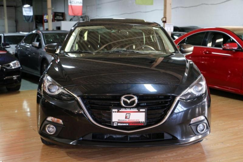 Mazda Mazda3 2014 price $12,995