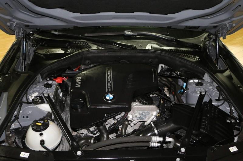 BMW 5 Series 2016 price $22,995