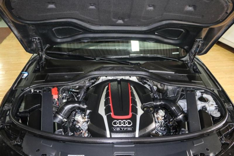 Audi S8 2014 price $48,995