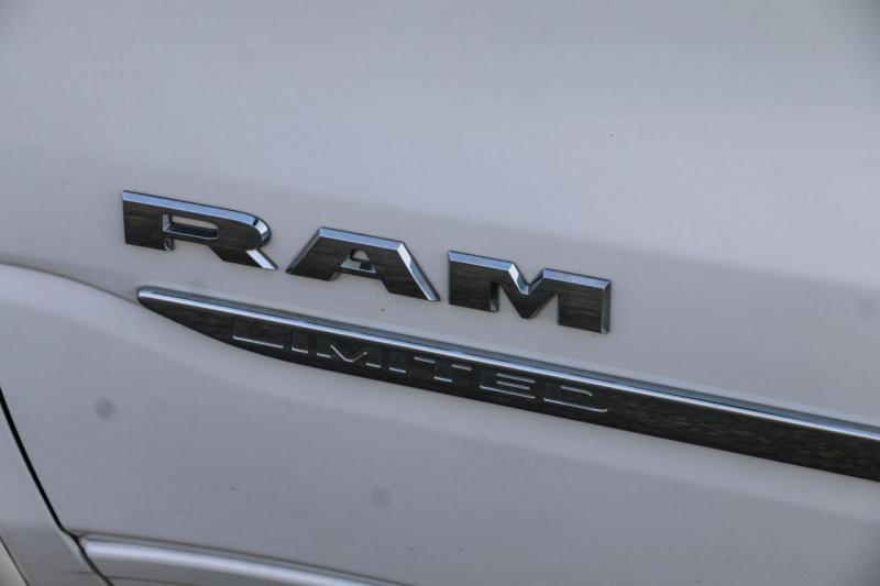 Ram 1500 2019 price $64,995