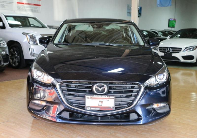 Mazda Mazda3 2018 price $16,995