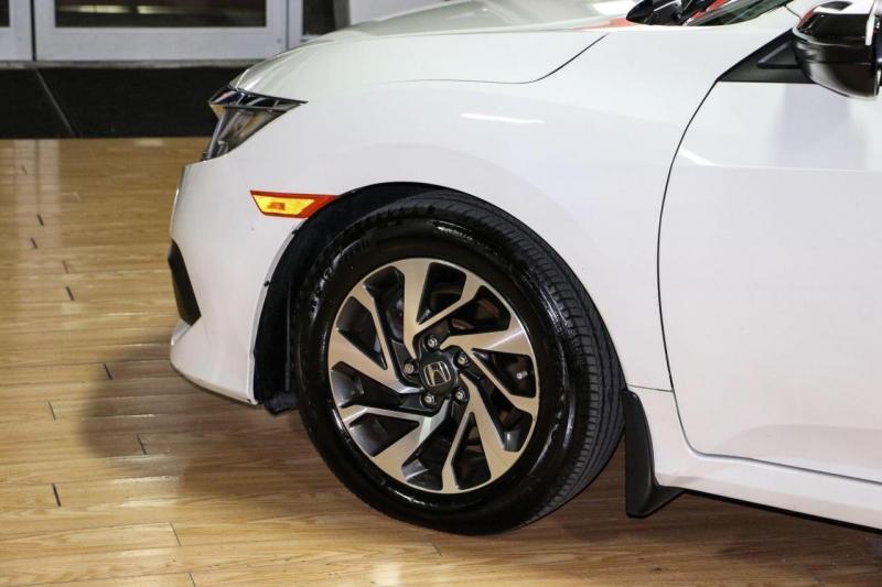 Honda Civic Sedan 2016 price $14,995