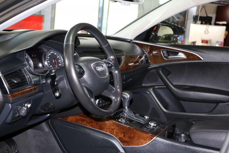 Audi A6 2012 price $18,500