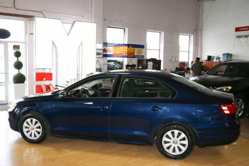 Volkswagen Jetta Sedan 2014 price $9,995
