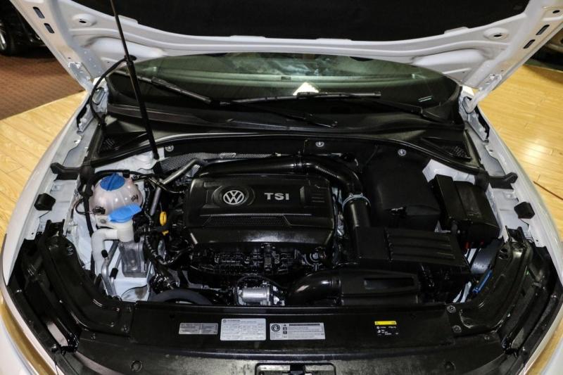 Volkswagen Passat 2017 price $24,995