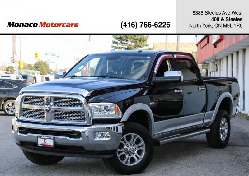Ram 2500 2014 price $35,995