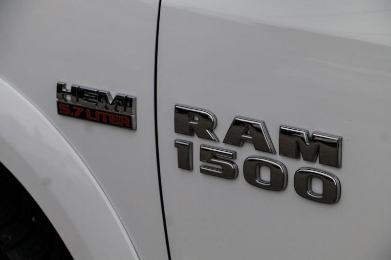 RAM 1500 2017 price $38,995