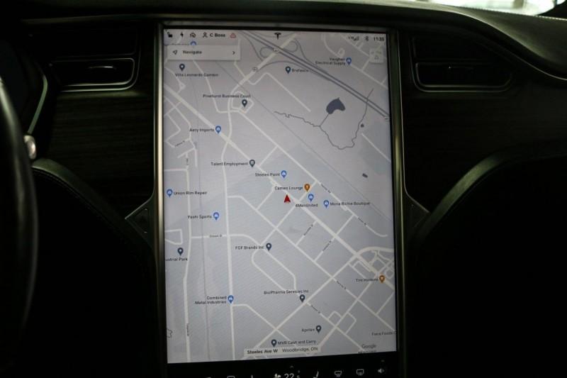 Tesla Model X 2016 price $74,950