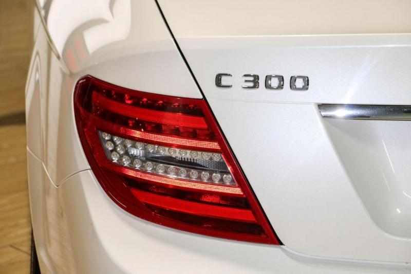 Mercedes-Benz C-Class 2014 price $12,500