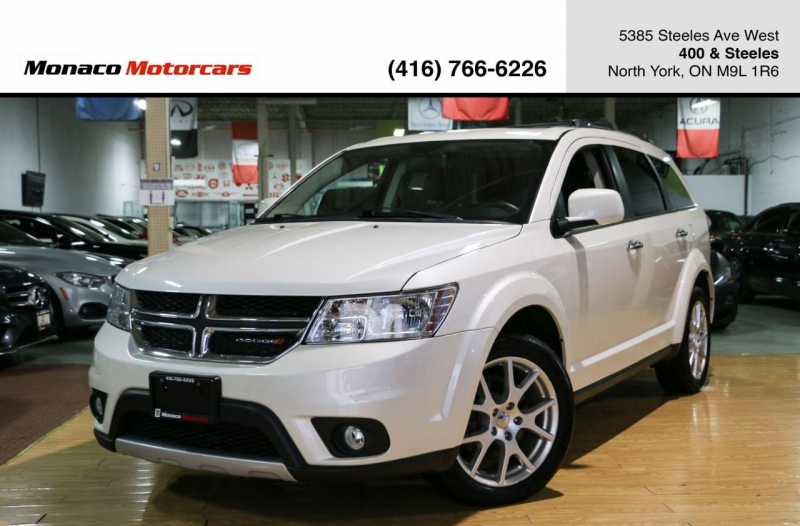 Dodge Journey 2015 price $18,500