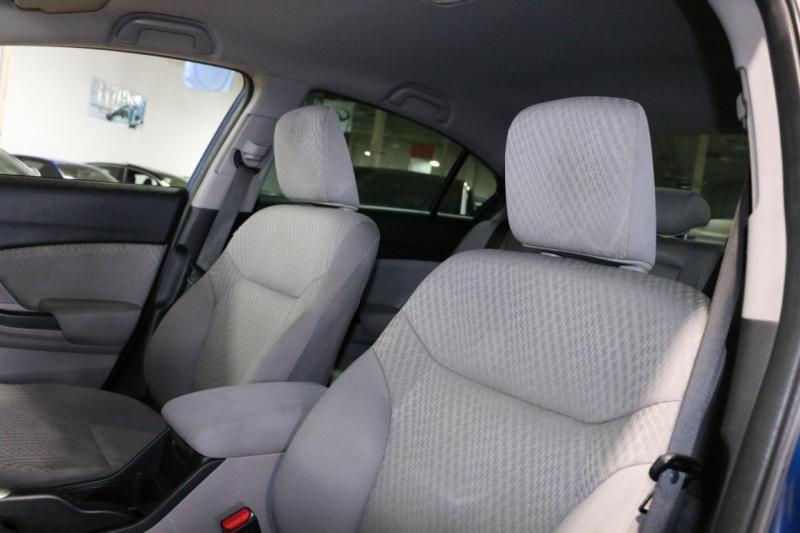 Honda Civic Sedan 2014 price $6,995