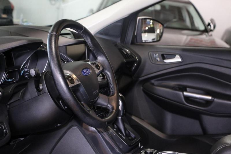 Ford Escape 2015 price $16,499