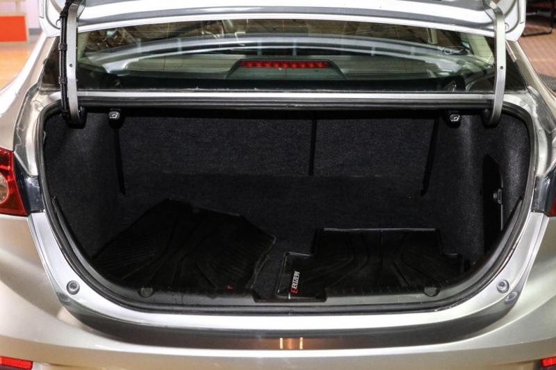 Mazda Mazda3 2015 price $8,500