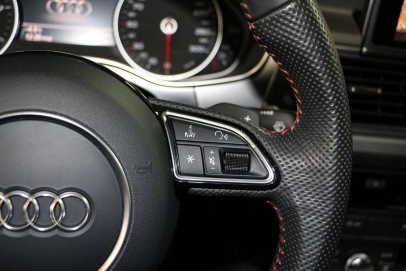 Audi A6 2018 price $39,995