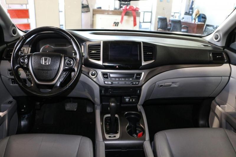 Honda Pilot 2016 price $24,995