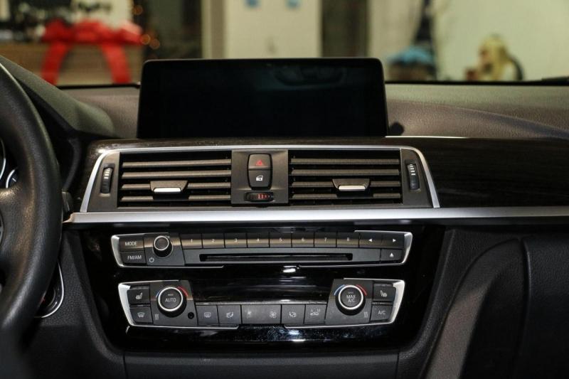 BMW 3 Series 2017 price $25,950