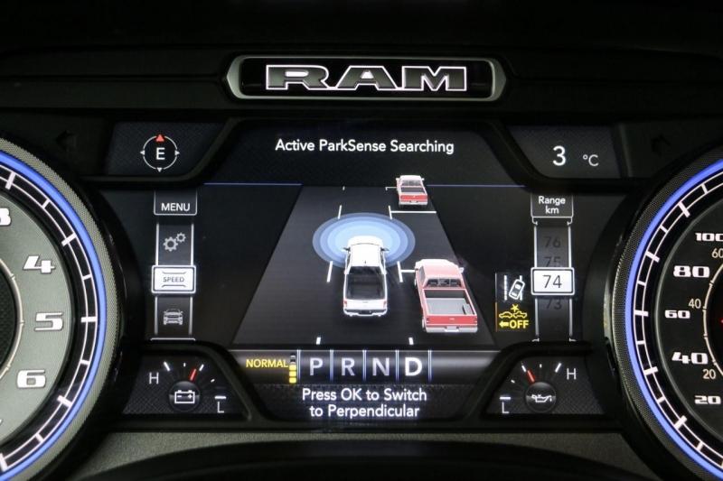 Ram 1500 2019 price $54,950