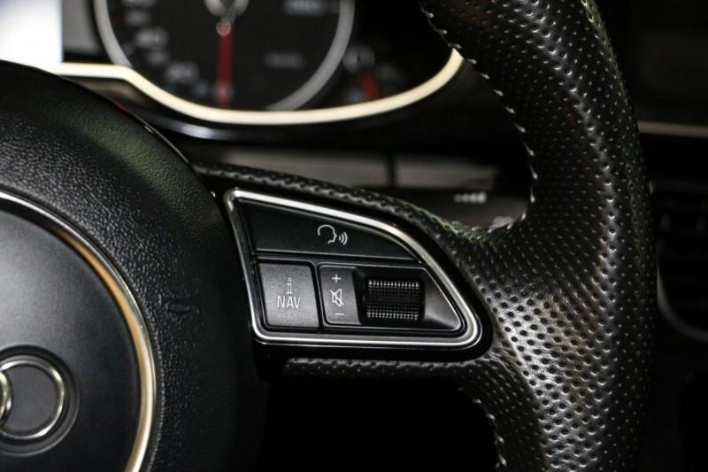 Audi A4 2016 price $20,500