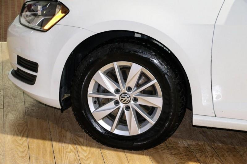 Volkswagen Golf 2016 price $11,500