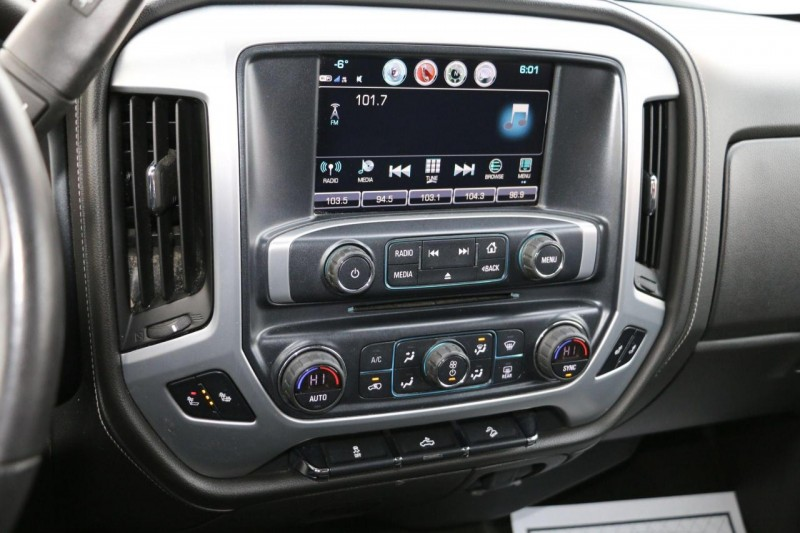 GMC Sierra 1500 2017 price $23,995