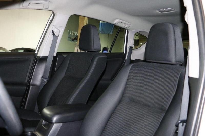 Toyota RAV4 2018 price $24,450
