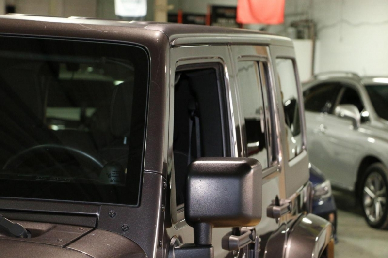Jeep Wrangler Unlimited 2014 price $30,995