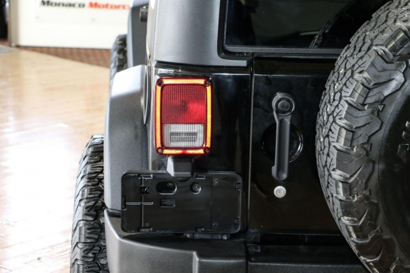 Jeep Wrangler 2013 price $19,995