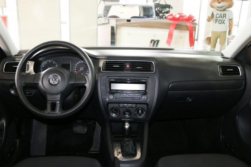 Volkswagen Jetta Sedan 2013 price $8,995