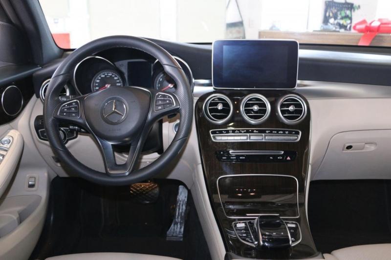 Mercedes-Benz GLC 2017 price $35,500