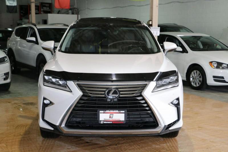 Lexus RX 350 2016 price $35,995