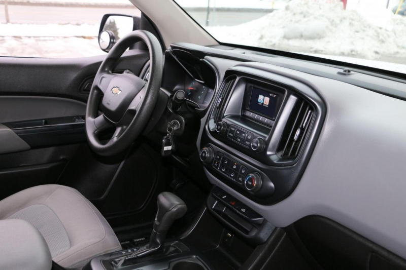 Chevrolet Colorado 2016 price $16,995