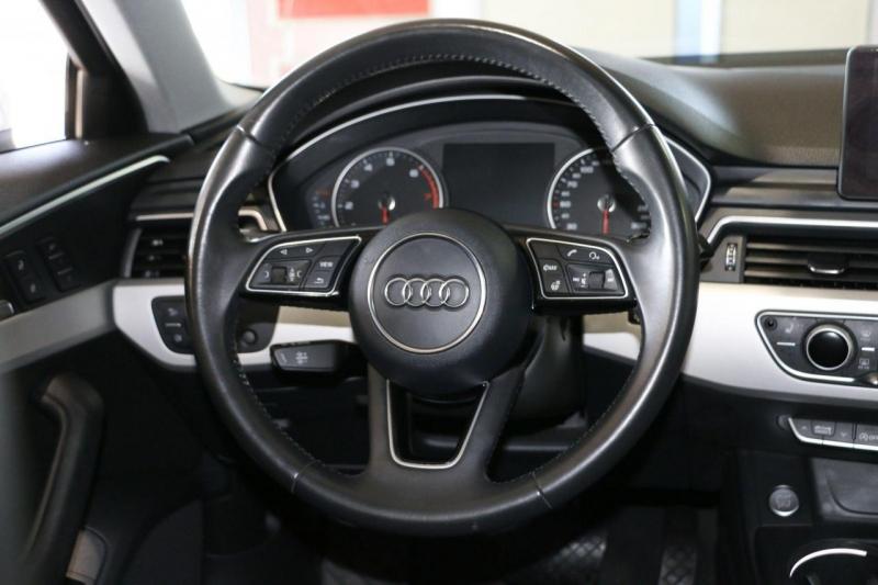 Audi A4 2017 price $22,450