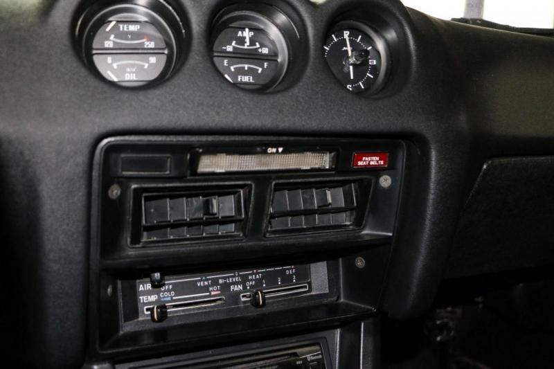 Datsun 280Z 1974 price $69,995