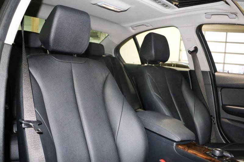 BMW 3 Series 2013 price $15,995