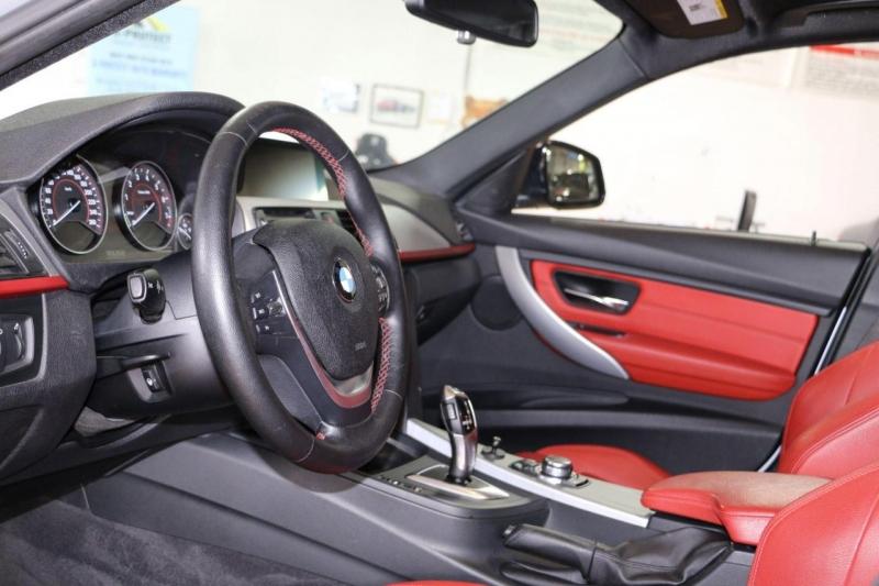 BMW 3 Series 2013 price $14,995