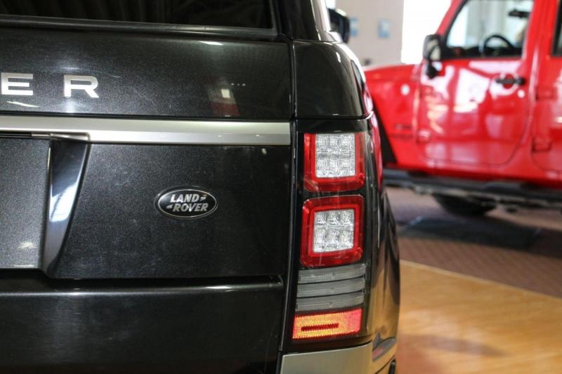 Land Rover Range Rover 2013 price $49,950