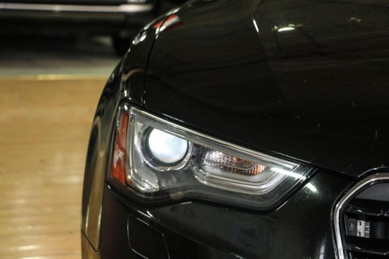 Audi A5 2015 price $19,995