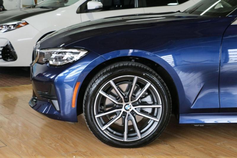 BMW 3 Series 2019 price $42,995