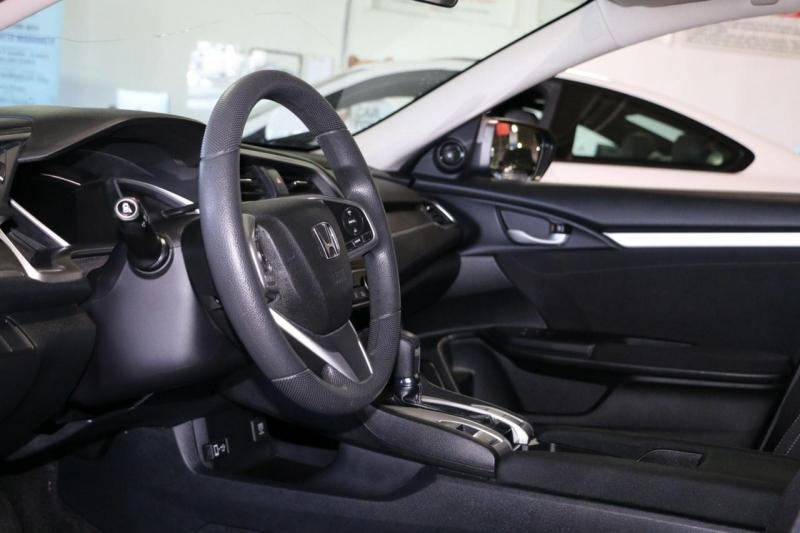 Honda Civic Sedan 2016 price $14,500