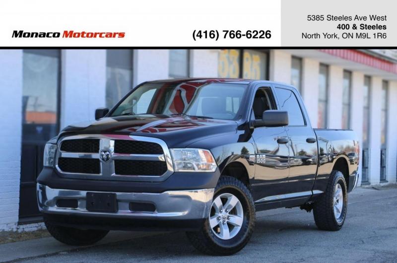 Ram 1500 2014 price $17,995