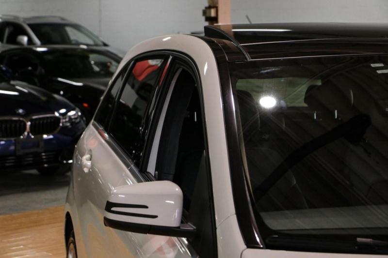 Mercedes-Benz B-Class 2016 price $16,500