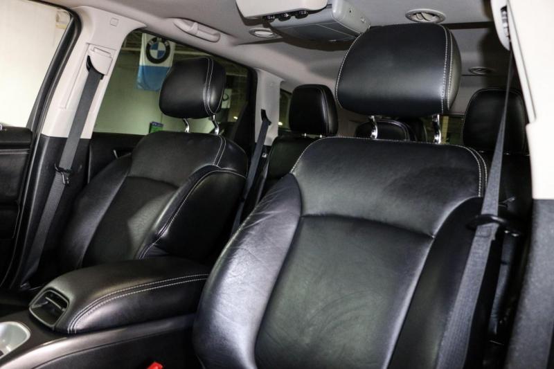 Dodge Journey 2012 price $10,995