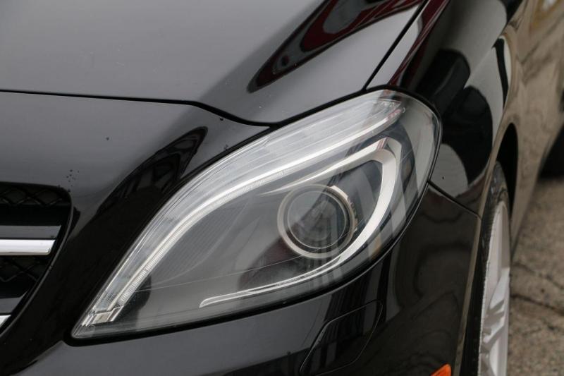 Mercedes-Benz B-Class 2013 price $10,995