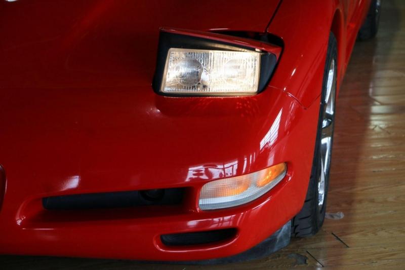 Chevrolet Corvette 1998 price $26,500