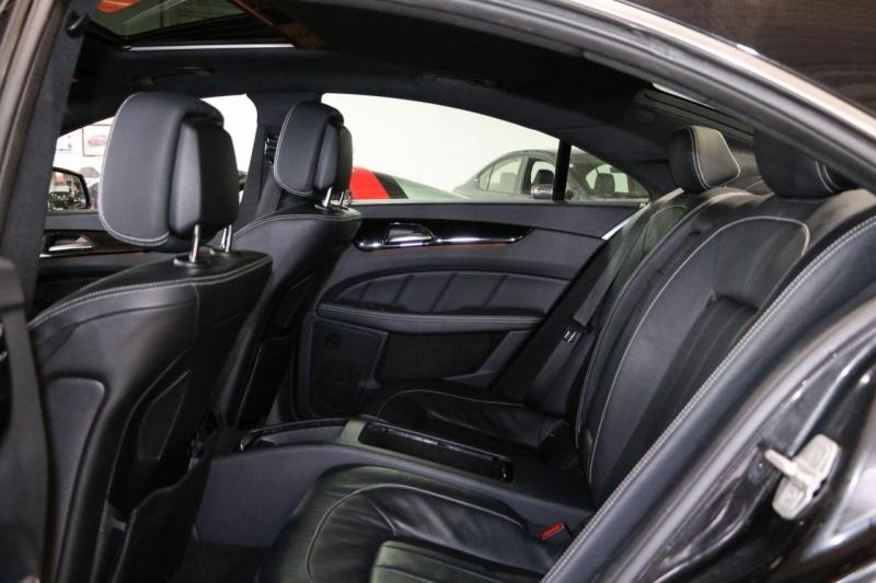 Mercedes-Benz CLS-Class 2014 price $25,995